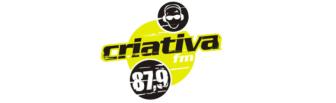 OUVIR A RÁDIO CRIATIVA FM AO VIVO PALMAS ONLINE