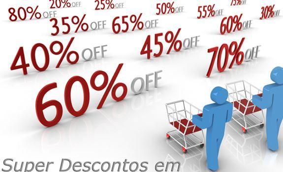 Ofertas de Descontos em Palmas, TO