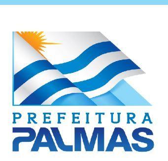 Prefeitura de Palmas / IPTU e Portal de Serviços