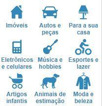OLX Palmas, TO / Classificados de Anúncios